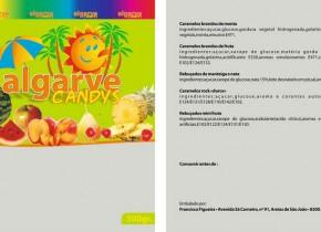Algarve Candys