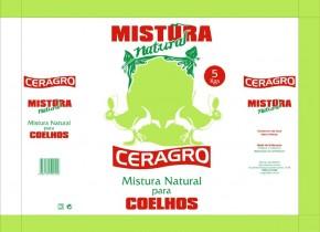 Ceragro Coelhos
