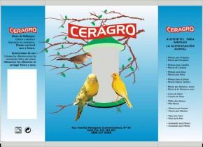 Ceragro canarios