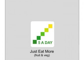 Just Eat More